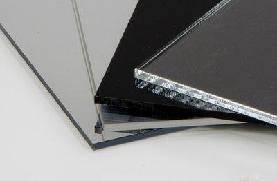 Platen plexiglas